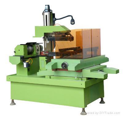 linear cutting machine 1