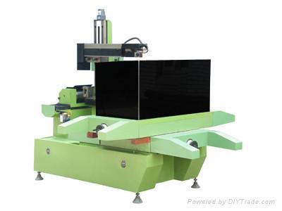 CNC wire cutting machine DK7763 1