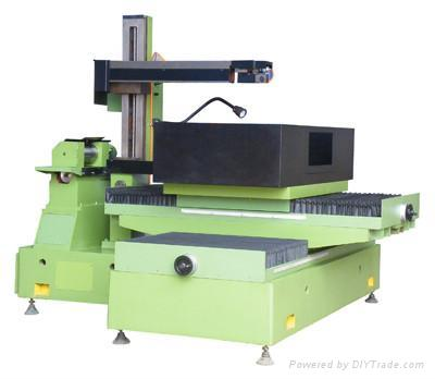 wire cutting machine DK7780 1