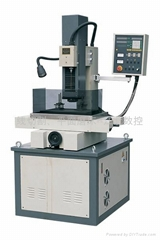 High Speed Small Hole EDM DK703