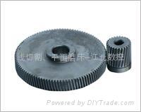 wire cutting machine DK7760A 4