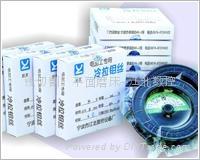 CNC wire cut macine  DK7740A 4