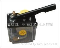 EDM wire cut DK7770 5