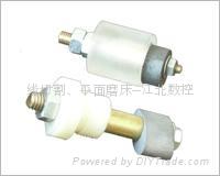 CNC wire cutting machine DK7763 4