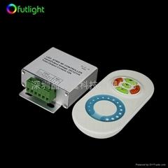 LED遙控調光控制器