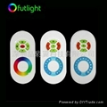 LED遙控器調色溫控制器 3