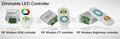 LED遙控器調色溫控制器 4