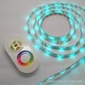 LED燈條燈帶控制器 4