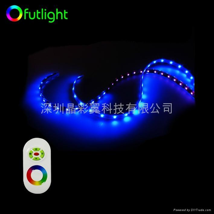 LED燈條燈帶控制器 5