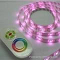 LED燈帶控制器 2
