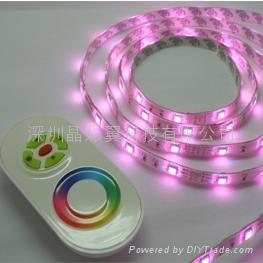 LED燈帶控制器 3
