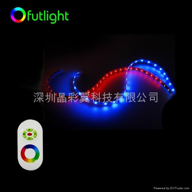 LED燈帶控制器 4