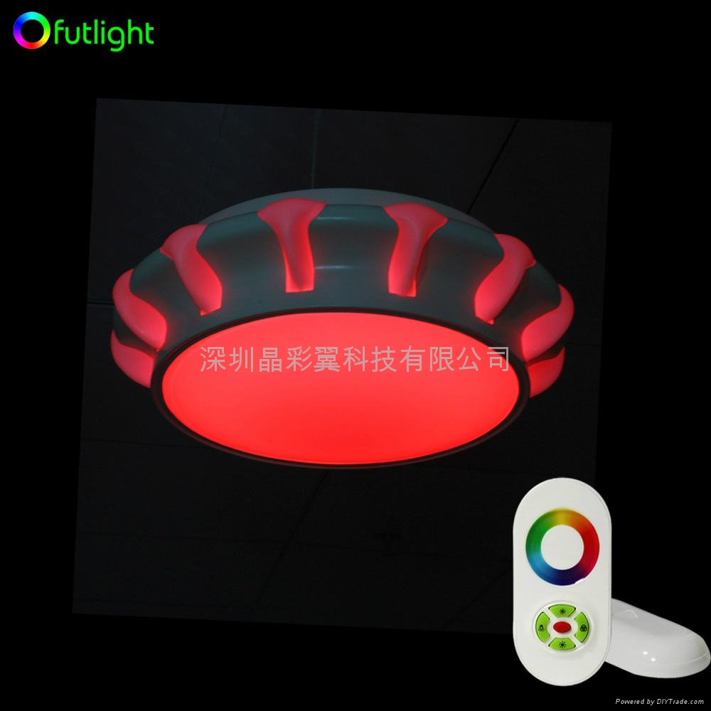 LED多功能遙控器 2