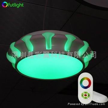 LED多功能遙控器 1