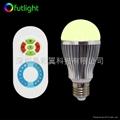 LED遙控球泡