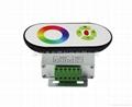 RGB燈帶控制器 5