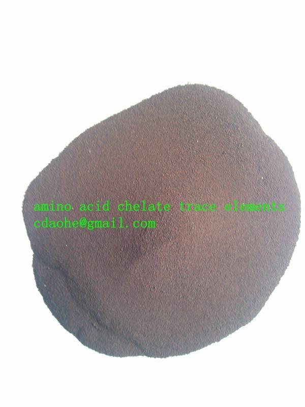 Organic Amino Acid Fertilizer 1