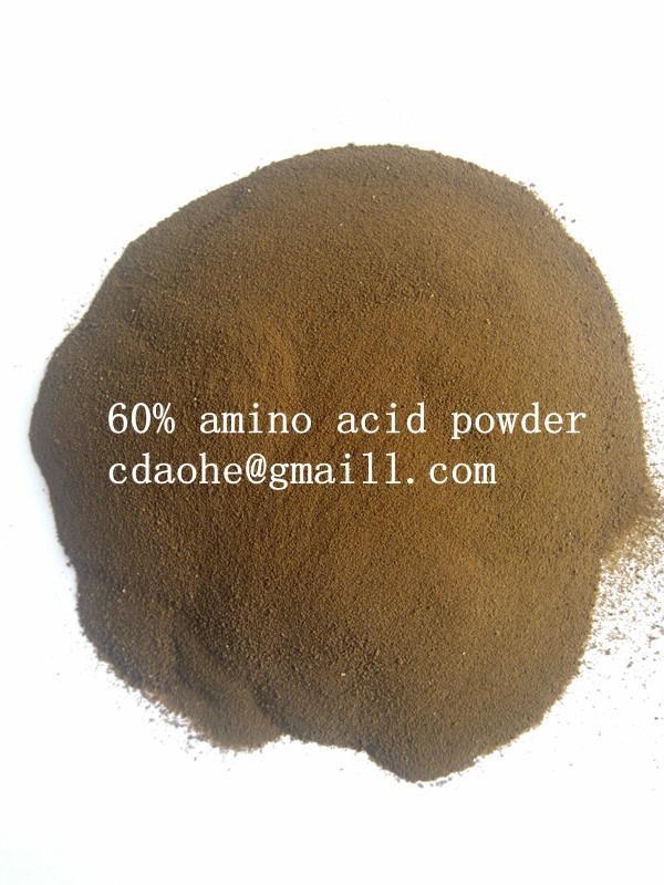 Organic Amino Acid Fertilizer 2