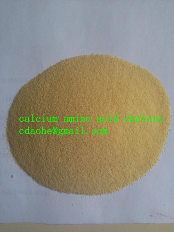 Organic Amino Acid Fertilizer 4
