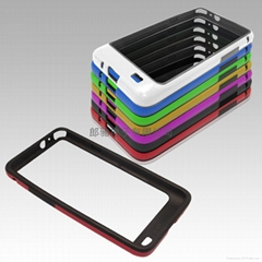 Bumper case for Samsung Galaxy S2 i9100