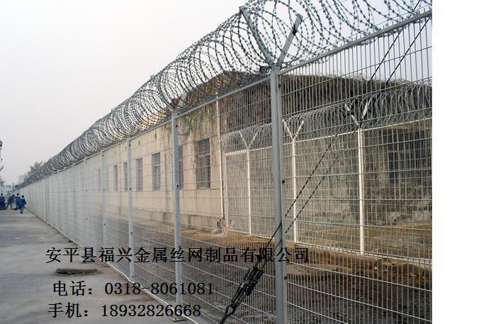 监狱刺绳 1