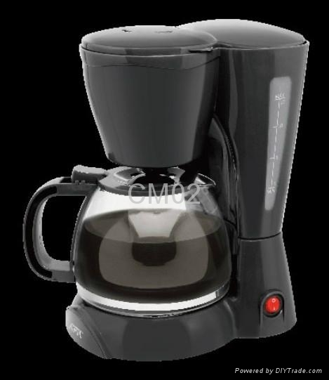 coffee maker 2