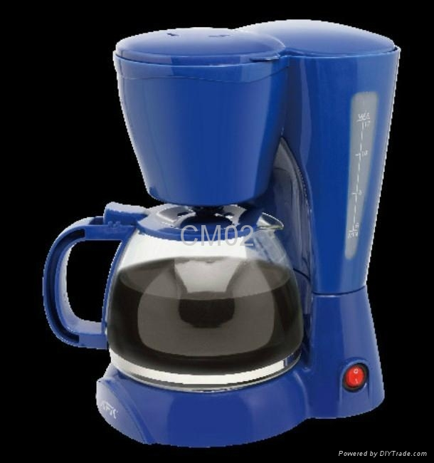 coffee maker 3