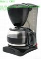 4~6 cups Coffee machine 1