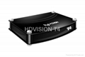 HDVISION T4---HDD Media Player, Mini