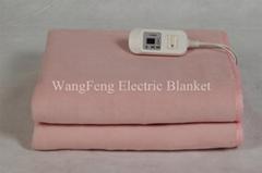 Cozy fleece polyester el
