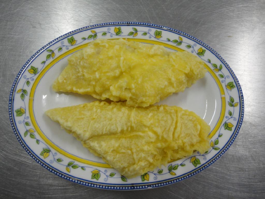 Breaded Tilapia Fillet/Prefired seafood 3