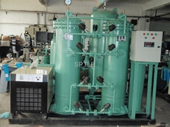电子行业高纯度制氮机