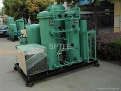 製藥行業制氮設備