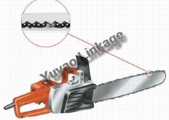 Supply Gasoline saw chain electric chain saw chainsaw parts