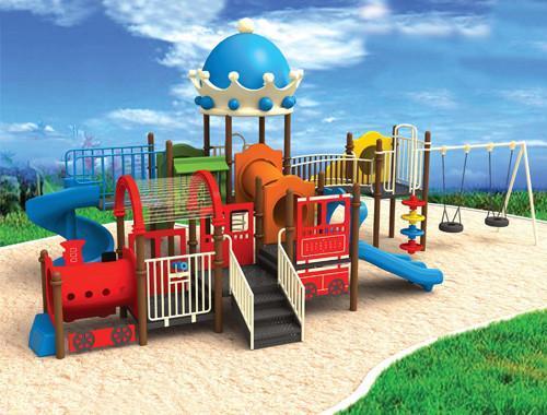 儿童乐园 1