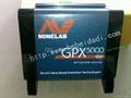 GPX 5000黄金探测器