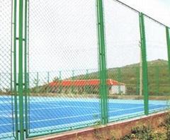 柔性护栏网