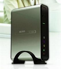 酒店客房专用电脑嵌入式计算机 i-BOX