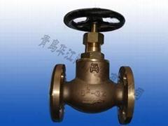 5Kbronze screw down check valve