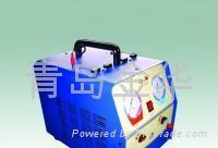 冷媒回收機