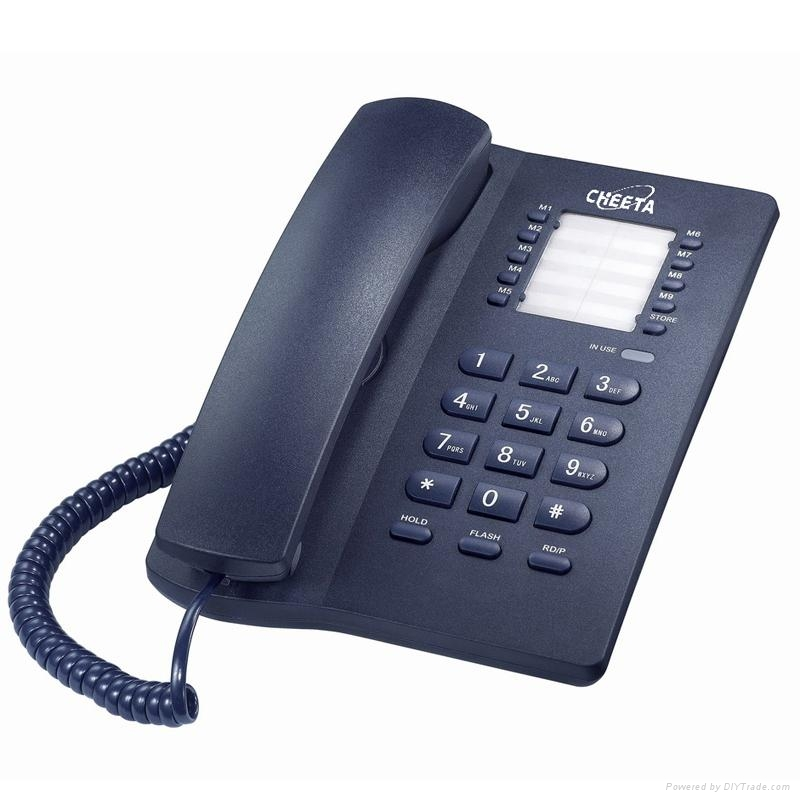 brand telephone set - CT-TF236 - CHEETA (China) - Other ...