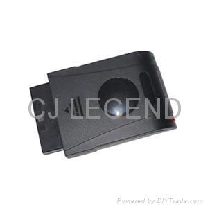 PS2 2.4GHz Wireless Joystick 3