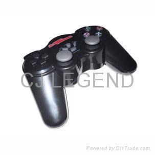 PS2 2.4GHz Wireless Joystick 1