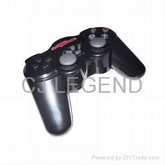PS2 2.4GHz Wireless Joystick