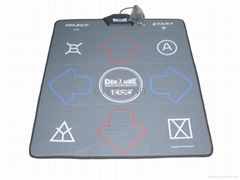 USB Upgrade Disco Dance Pad