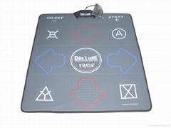 USB Upgrade Disco Dance Pad