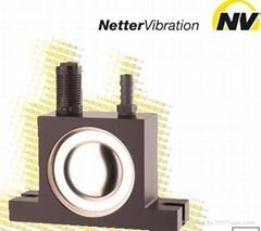 NETTER振动器总代理