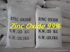 Zinc Oxide 99.9%