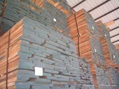 美国樱桃木地板坯料薄片板材
