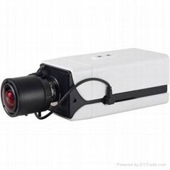 200万像素CCD枪型网络摄像机